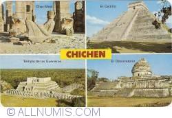 Image #1 of Chichen Itza