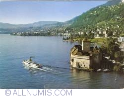 Image #1 of Chillon Castle on the Lake of Geneva