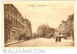 Image #1 of Chimay - The Grand Place (La Grand Place)