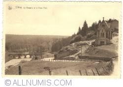 Image #1 of Chiny - Chapel and old bridge (La Chapelle et le Vieux Pont)