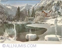 Image #1 of Oberstdorf - Christlessee Lake (1959)