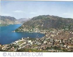 Imaginea #1 a Como şi Lacul Como