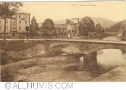 Image #1 of Coo - Bridge over the Amblève (Pont sur l' Amblève)