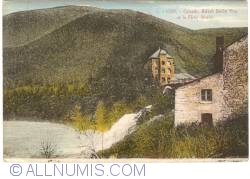 Image #1 of Coo - Waterfall, Hotel Belle Vue and Old Mill