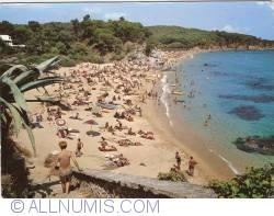 "Costa Brava - Playa de Aro - Condado San Jorge ""Cala Gogo"" (1988)"