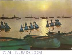 Image #1 of Costa Brava - Sunset (1970)