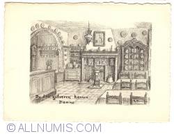 """Image #1 of Damme - Restaurant """"De Drie Zilveren Kannen"""""""
