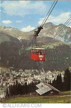 Image #1 of Davos - Cable Lift
