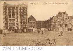 Image #1 of De Panne - Beach and Grand Hotel de l'Océan