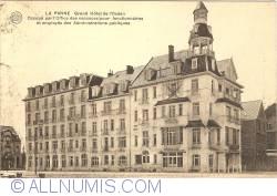 Image #1 of De Panne - Grand Hotel de l'Océan