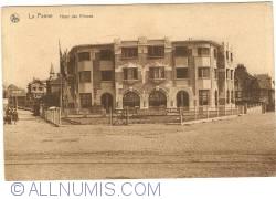 Image #1 of De Panne - Hotel des Princes