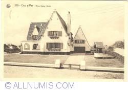 Image #1 of Den Haan aan Zee (Coq-sur-Mer) - Villa Carpe Diem
