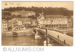 Image #1 of Dinant - Bridge over the Meuse river