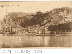 Image #1 of Dinant - Citadel and Church (Citadelle et Eglise)