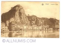 Image #1 of Dinant - Citadel and Church