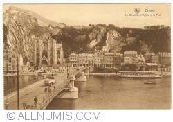 Image #1 of Dinant - Citadel, Church and Bridge