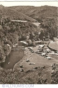 Image #1 of Dirbach Plage at the Sure River (1963)