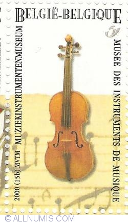 Domestic Fare 2000 - Violin