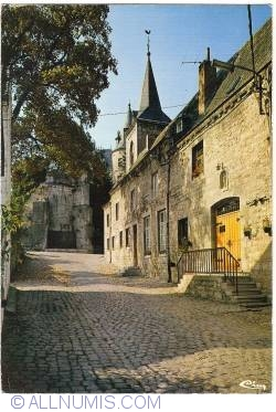 Image #1 of Durbuy - Church and Convent