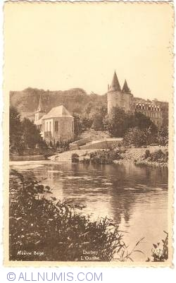 Image #1 of Durbuy - Ourthe river