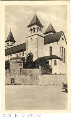 Image #1 of Echternach - The Basilica (La Basilique) (1954)