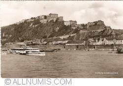 Image #1 of Ehrenbreitstein Fortress (1957)