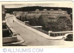 Image #1 of Eupen - Dam of the Vesdre