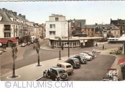Image #1 of Evreux - Bus Station (1959)