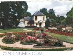 Image #1 of Evreux - Public Garden (1959)