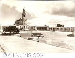 Image #1 of Fatima - Basilica. Apparitions Chapel and the Arcades