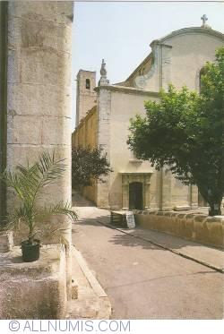 Imaginea #1 a Fayence - Biserica Parohiala (1984)