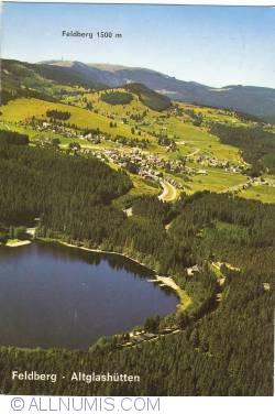 Image #1 of Feldberg - Altglashütten (1984)
