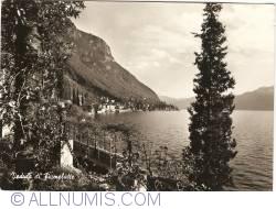 Como Lake - Fiumelatte
