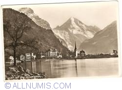 Imaginea #1 a Flüelen wcu Muntele Bristenstock (1937)