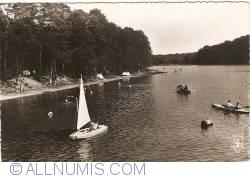 Image #1 of Foret de Tronçais - Etang de Saint-Bonnet - Beach (1952)