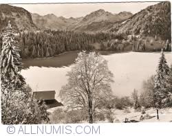 Image #1 of Freibergsee Lake near Oberstdorf (1969)