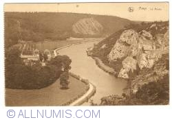 Image #1 of Freÿr - The Meuse river