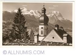 Image #1 of Garmisch-Partenkirchen (1954)