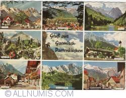 Image #1 of Garmisch-Partenkirchen (1964)