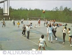 Image #1 of Genk - State Sports Center - Rijkssportcentrum - BLOSO Sport Fields (1978)
