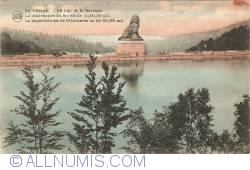 Image #1 of Gileppe - Dam and Lake