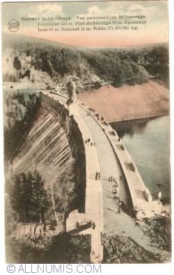 Image #1 of Gileppe - Dam