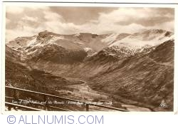 Image #1 of Glen Nevis and Mamore Forest (1953)