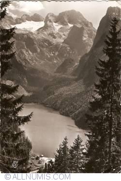 Gmunden - Gosausee Lake
