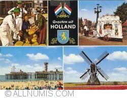 Image #1 of Greetings from Holland (Groeten uit Holland) (1980)