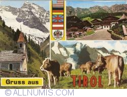 Image #1 of Greetings from Tirol (1985)