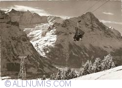 Image #1 of Grindelwald - Cable Lift