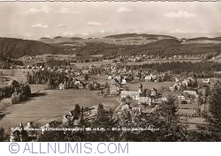 Image #1 of Hinterzarten (Hochschwarzwald) (1961)