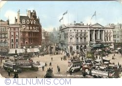 Image #1 of London - Piccadilly Circus