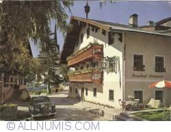 Image #1 of Wald im Pinzgau - Hotel Gasthof Strasser
